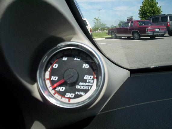 ravens 2006 Chevrolet Cobalt SSSC