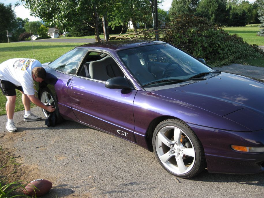 4given1's 1997 Ford Probe GT