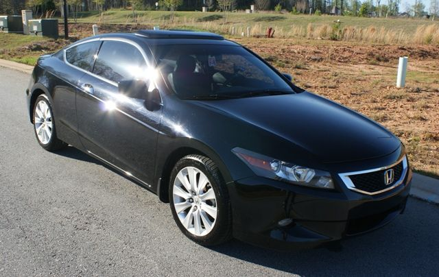 2008 honda accord coupe performance. Black Bedroom Furniture Sets. Home Design Ideas