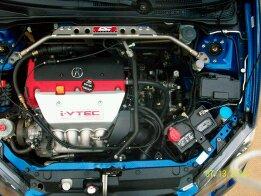 2003 Acura  Type on Rsx S 2003 Acura Rsx Type S